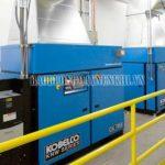 Những thông tin về máy nén khí công nghiệp