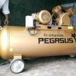 Ưu thế vượt trội của chiếc máy nén khí Pegasus 3hp