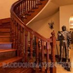 Cách vệ sinh cầu thang gỗ đòi hỏi sự tỉ mỉ và tiêu chuẩn nhất định