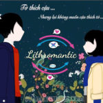 Lithromantic có nghĩa là gì? Biểu hiện của hội chứng này như nao?