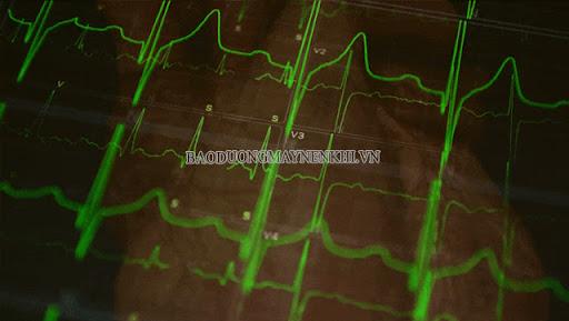 Màu xanh lá cây có tác dụng tốt trong việc điều hòa hoạt động tim mạch