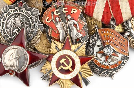 Ngày 9 tháng 5 là ngày chiến thắng của quân Đồng Minh