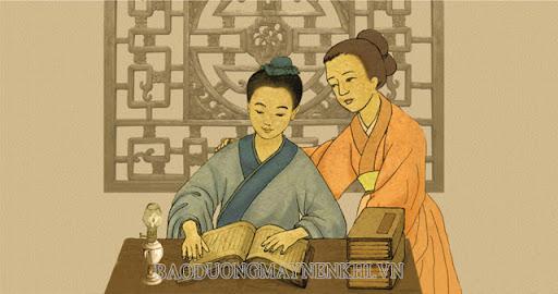 Phụ nữ thuộc cung thân cư Quan Lộc là người độc lập, tự chủ